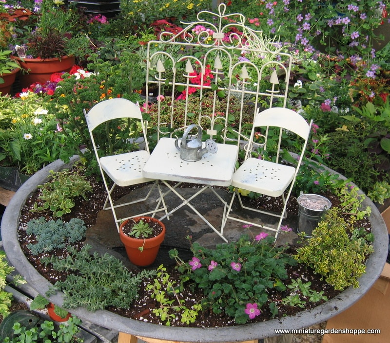 Inspiration gallery - Decorations de jardin ...